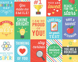 inspirational cards etsy
