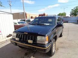 jeep grand 1995 limited 1995 jeep grand for sale south gate ca carsforsale com