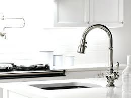 bathroom faucets black finish perky kohler single hole kitchen