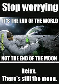 End Of The World Meme - latest memes memedroid
