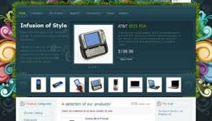 mercado magento template magento mobile shop template online