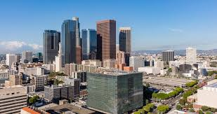 best to visit los angeles california weather other travel