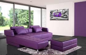 canapé violet convertible canapé violet 100 images canapé d angle en cuir italien design