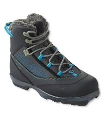 womens boots bc s rossignol bc x4 fw ski boots free shipping at l l bean