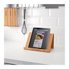 repose livre cuisine rimforsa support tablette ikea