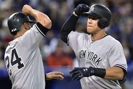 Yankees Prospect Showdown Aaron Judge Vs Gary Sanchez - yankees news info page 171 the bronx zoo