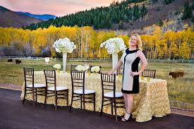 wedding planners in utah shellie ferrer events planning park city ut weddingwire