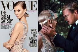 do it yourself hairstyles gatsby you tube karlie kloss tries on gatsby costumes