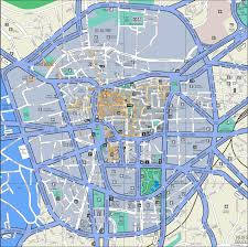Map Of France Cities by Clermont Ferrand Maps France Maps Of Clermont Ferrand