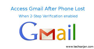 Login Gmail How To Login In Gmail When 2 Step Verification Enabled And Phone