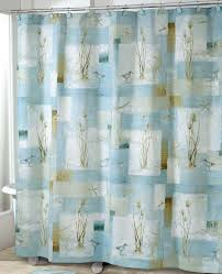 awesome sea themed shower curtains and themed bathroom