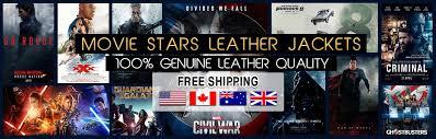 tv series u0026 movie celebrities leather jackets store buymoviejackets