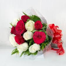 flowers bouquet white roses bouquet online flower delivery