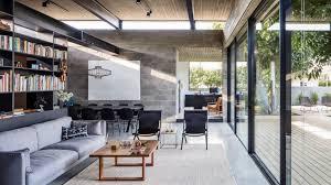 home design building blocks architect use concrete blocks to build themselves a
