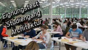 fachhochschule kã ln architektur eignungstest für den bachelor studiengang architektur