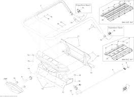 ski doo snowmobile wiring diagrams black u0026 decker lawn mower
