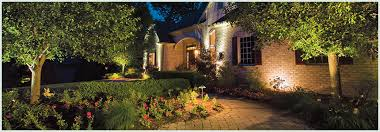 Sollos Landscape Lighting Outdoor Lighting Stovall Company