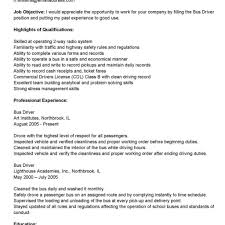 sample resume for truck driver truck driver cv example and