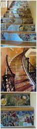 best 25 mosaic stairs ideas on pinterest tile stairs mosaic