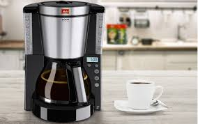 machine à café grande capacité pour collectivités et bureaux quelle cafetière filtre électrique choisir capacité et filtre