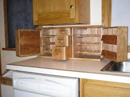 Wood Storage Cabinets With Drawers Tea Cabinets Ke Miner Woodworking Llc