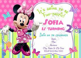 minnie s bowtique minnie mouse birthday invitation minnie mouse bowtique birthday
