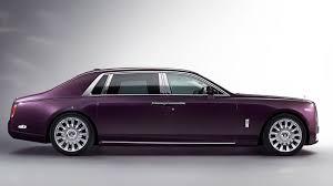 rolls royce 80s 2018 rolls royce phantom viii is the u0027most silent u0027 car in the world