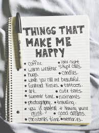 What Makes Me Me - things that make me happy pictures photos and images for facebook