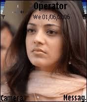kajal name themes kajal agarwal mobile themes for nokia n gageqd