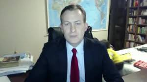 Bbc Capital The Man Who by Bbc Interview Crashed By Cute Children Sparks Racism Row As