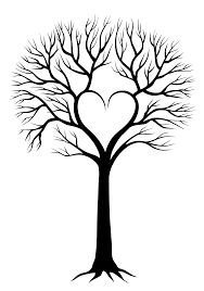 family tree with roots clipart 50