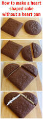 How To Decorate Cake At Home Top 25 Best Heart Cakes Ideas On Pinterest White Heart Wedding