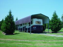 carports easton md maryland steel rv carports utility