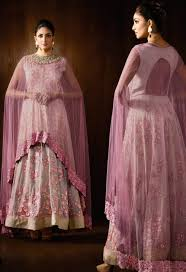 long cape anarkali dresses buy online london cape salwar kameez