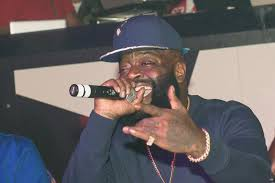 Rick Ross Meme - rick ross fans furious as 50 cent appears to mock ill rapper with