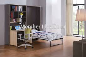 Bunk Bed Murphy Bed Space Saving Innovative Folding Bunk Bed Wall Hanging Bed