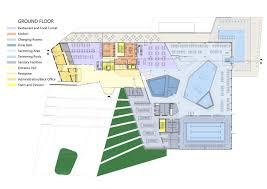 gallery of narzissenbad aussee spa resort schulz architektur 8