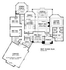 One Story Open House Plans Big 5 Bedroom House Plans My Plans Help Needed With Bedroom