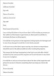 doc 9001273 lease termination letter example u2013 lease termination