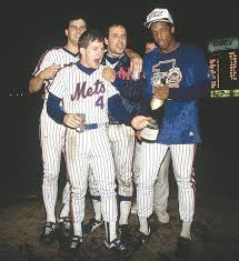 Doc Gooden Ex 1986 Mets - a drunken and stoned lenny dykstra rick aguilera bobby ojeda and