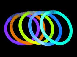 glow bracelets 100 glow bracelets matronics
