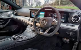 mercedes e class coupe mercedes e class coupe review a true grand tourer
