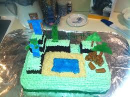 the 25 best homemade minecraft cakes ideas on pinterest