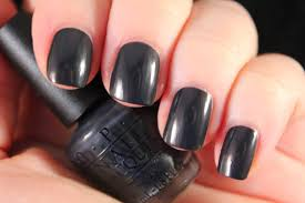 glimpses of the moon opi fifty shades of grey collection with
