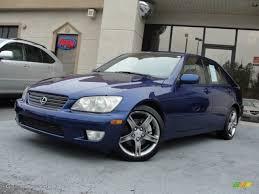 2001 lexus is300 yellow 2001 spectra blue mica lexus is 300 59859973 gtcarlot com car