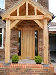 Oak Exterior Doors Charming Painting Oak Front Door Photos Ideas House Design