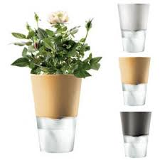Self Watering Planters Eco Deal Of The Day U2013 Self Watering Planters The Alternative