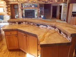 best types countertops for kitchens design ideas and decor