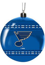 st louis blues ornaments st louis blues ornament nhl