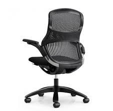 chaise de bureau knoll siège generation noir copin design